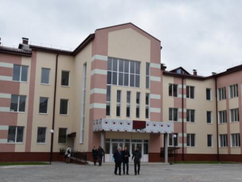 Луцька міська рада не спішить виділяти кошти на добудову 27 школи
