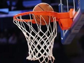 У Луцьку - чемпіонат з баскетболу