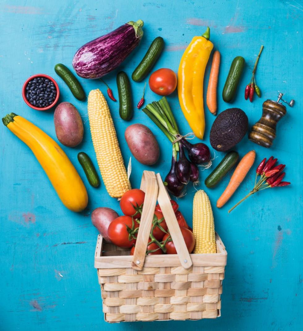Фестиваль здорової їжі