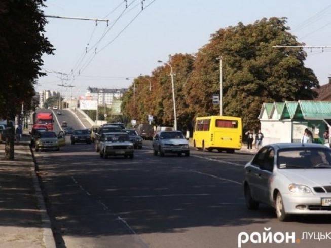 Вулиця Дубнівська