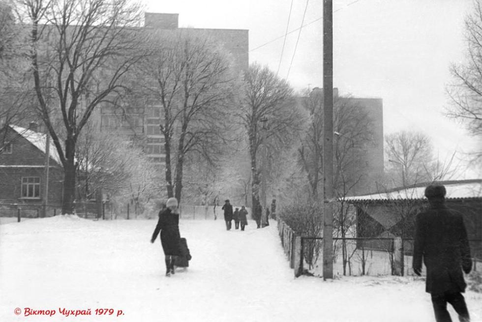 Фото 40-го кварталу