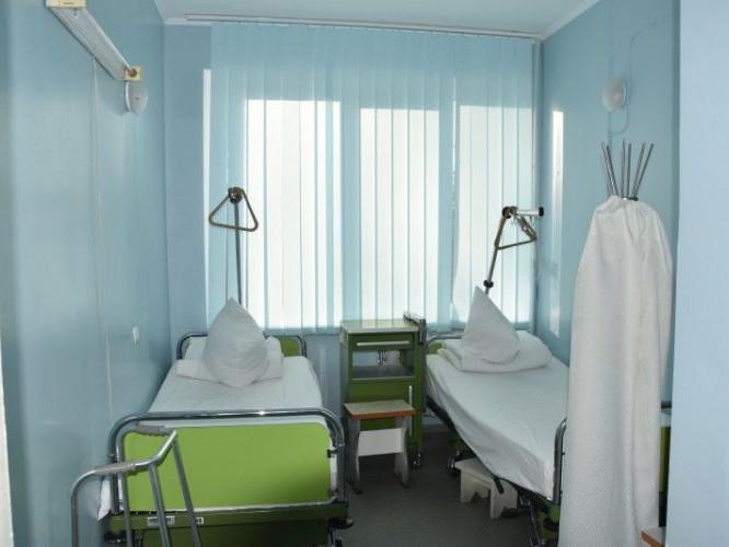 Оновили ще один медичний заклад Луцька