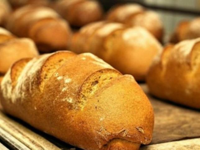 Ціни на хліб