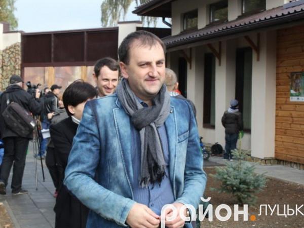 Тарас Яковлев