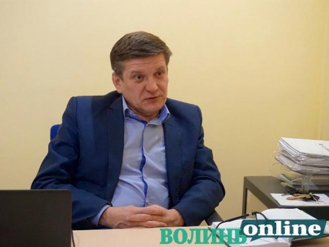 Анатолій Пархом'юк