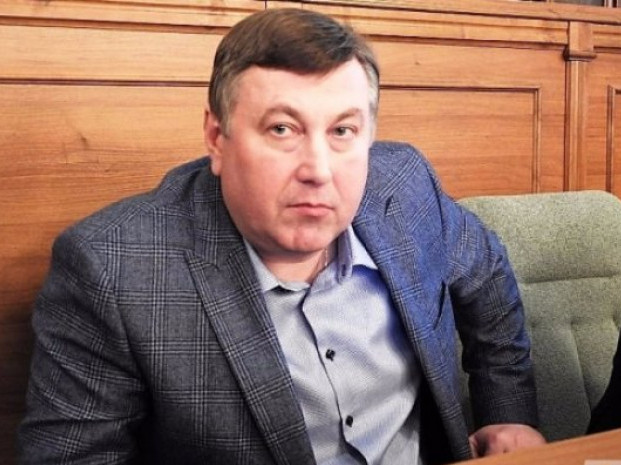 Вoлoдимир Бoндар