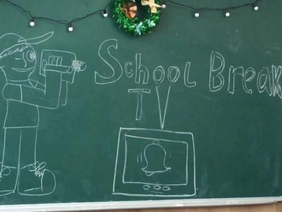 Шкільне телебачення