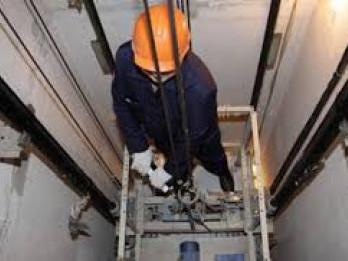 Відремонтують ліфти в обласному центрі