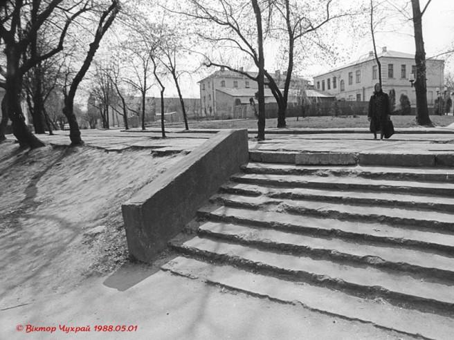 Вулиця Братковського