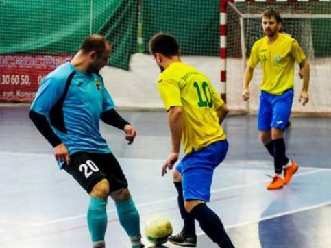 «Волиньагротех» та «Камаз-Агро» - команди, які ще можуть наздогнати «Ковель-Волинь» у турнірній таблиці Суперліги
