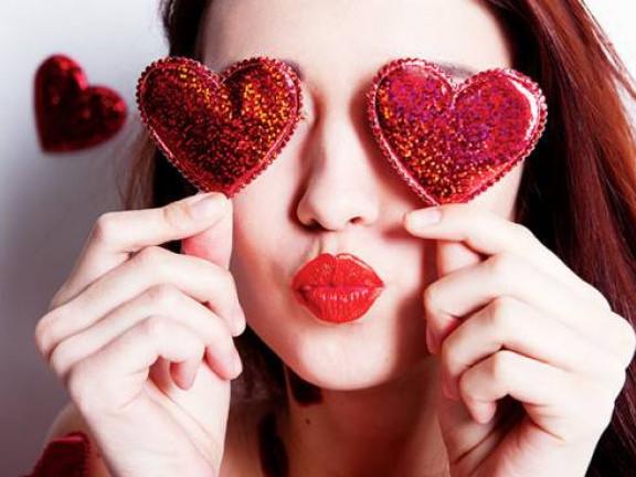 День Валентина у Луцьку