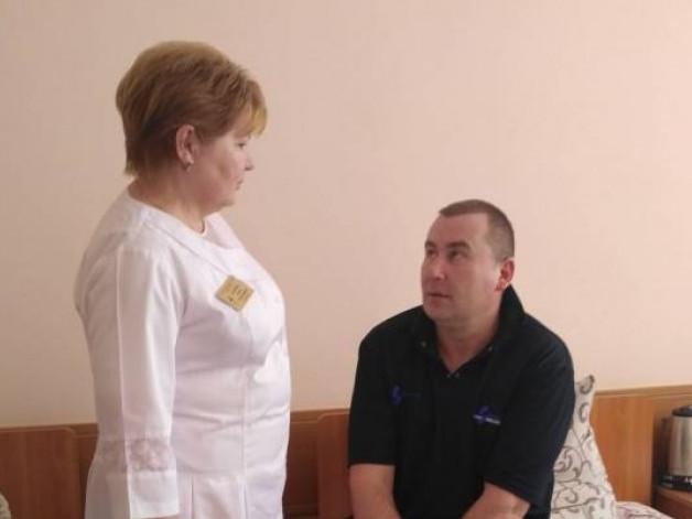 Луцьким госпіталям допомагають благодійники