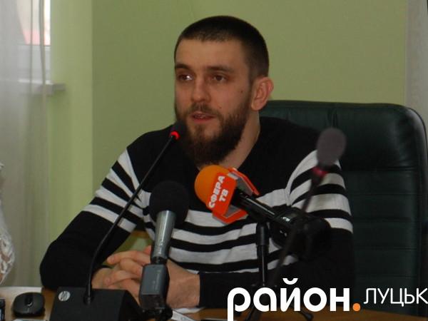 Роман Литвин