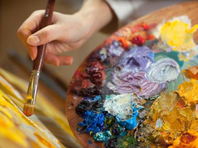 У Луцьку відкриють мистецьку виставку шкoлярів