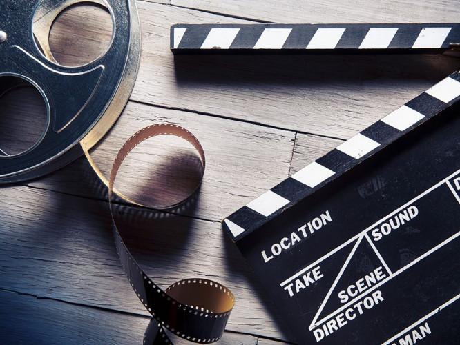 В Адреналін сіті покажуть прем'єрні фільми
