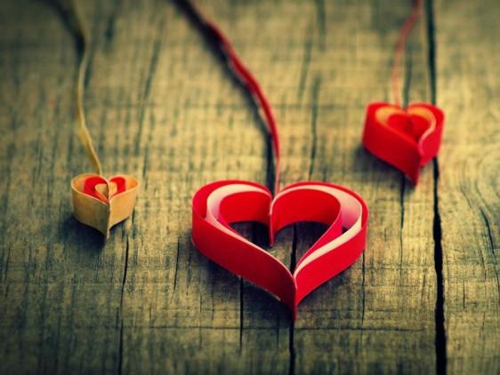 У Луцьку можна зареєструвати шлюб на День закоханих