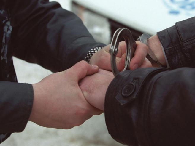 Поліцейський затримав грабіжника