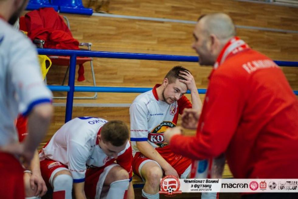 Наставник «Мар'янівки» Сергій Магера зумів пояснити підопічним, як обіграти у важливому матчі «Олімпію»