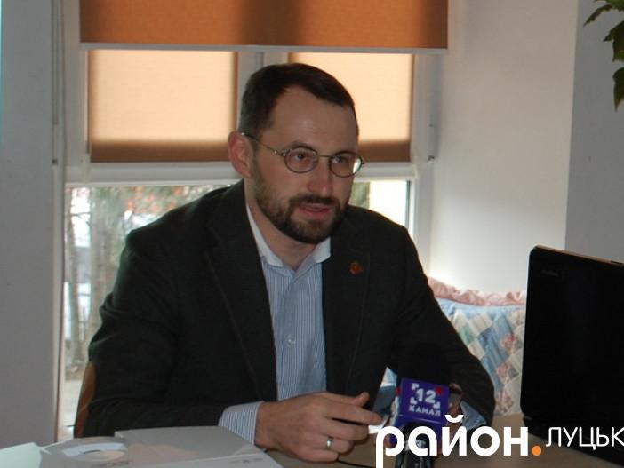 Сегрій Григоренко
