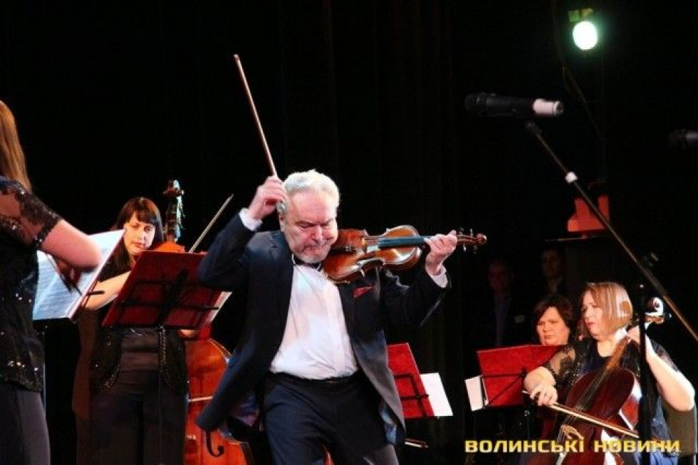 Оркестр «Кантабіле»