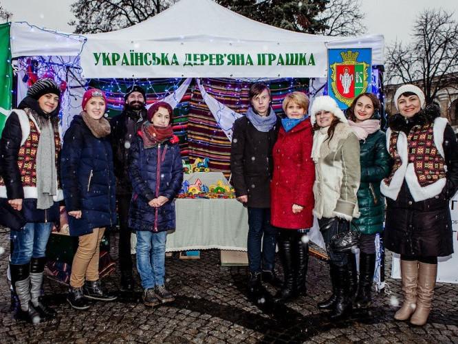 Княгининівська ОТГ пройшла в наступний тур проекту «Громада на мільйон»