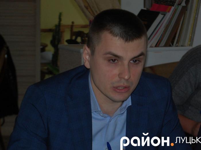 Ігор Гринчук