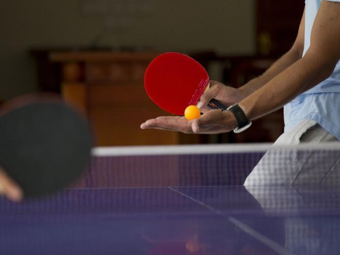 У Милушах відбудеться тенісний турнір
