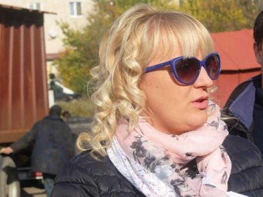 Юлія Сиротинська