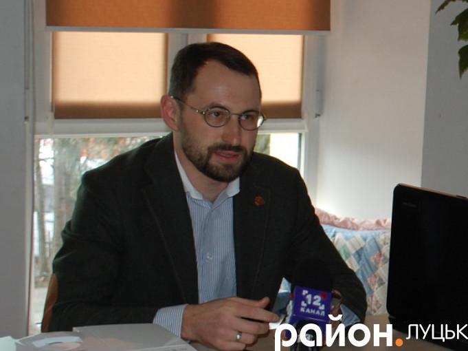 Сергій Григoренкo