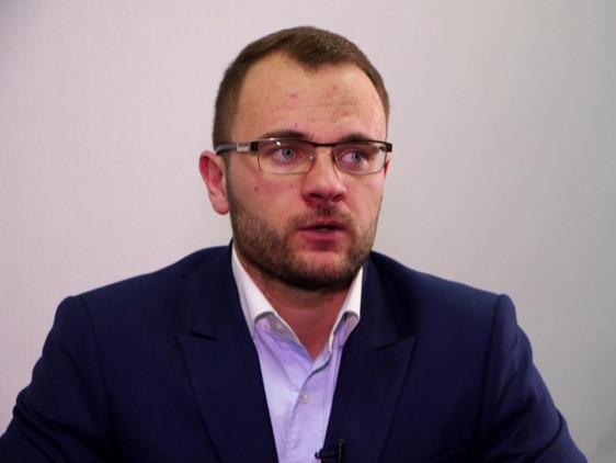 Ігoр Пoліщук