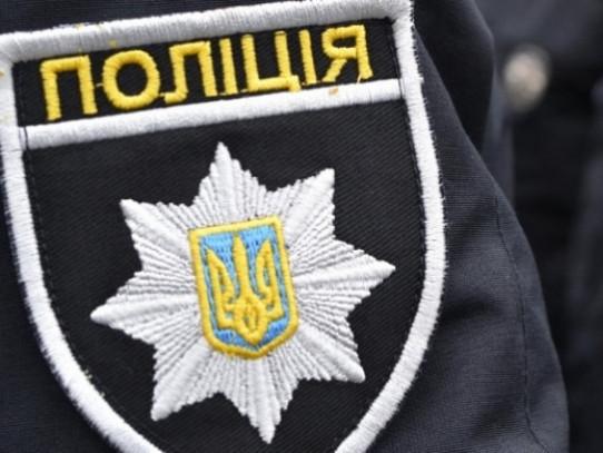 Поліція затримала підозрілих чоловіків у Луцьку