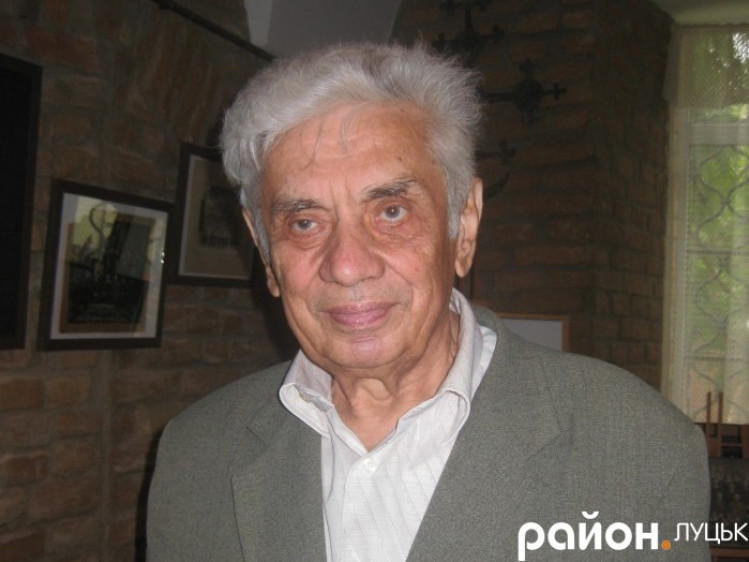 Андрій Бондарчук
