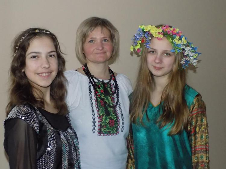 У Княгинику - конкурс читців поезії Лесі Українки
