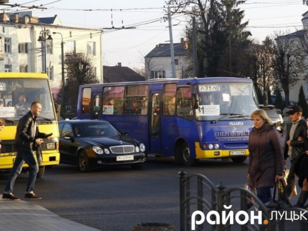 У Луцьку шукатимуть перевізника на маршрути №14 та №31