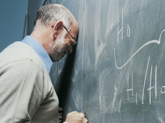 Учителі просять вищої зарплати