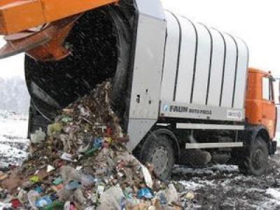 У Княгининівській сільській раді планують придбати сміттєвоз