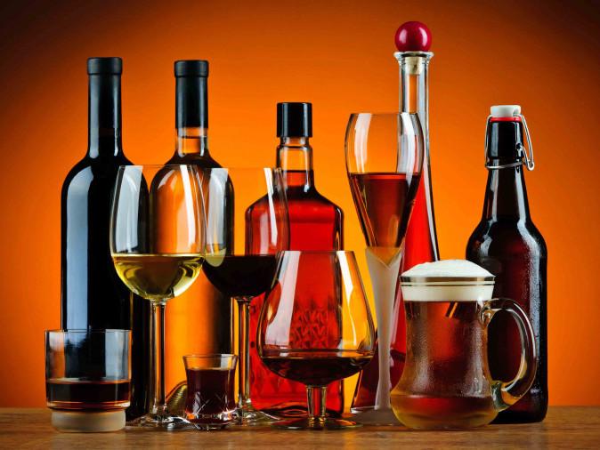 У місті не продають алкоголь вночі з 2014 року