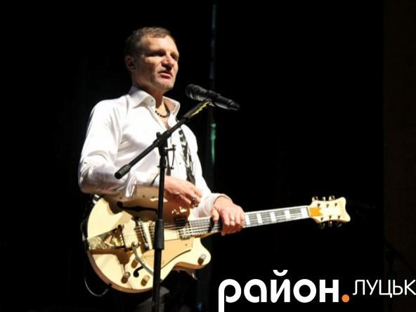 У Луцьку відбувся благодійний концерт