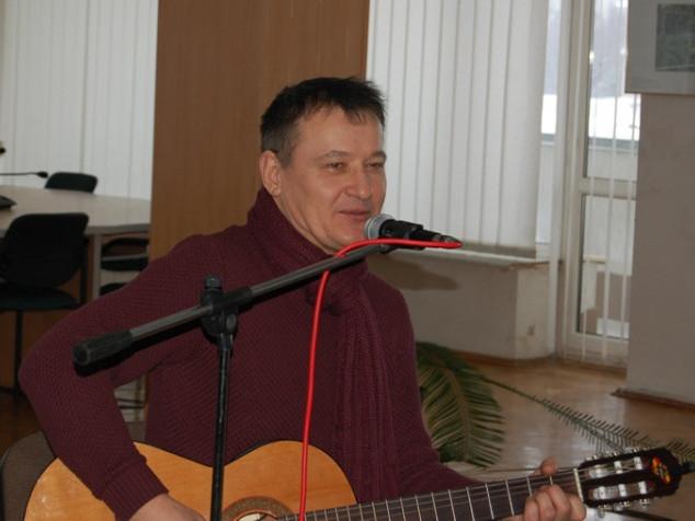 Микола Біляшкевич