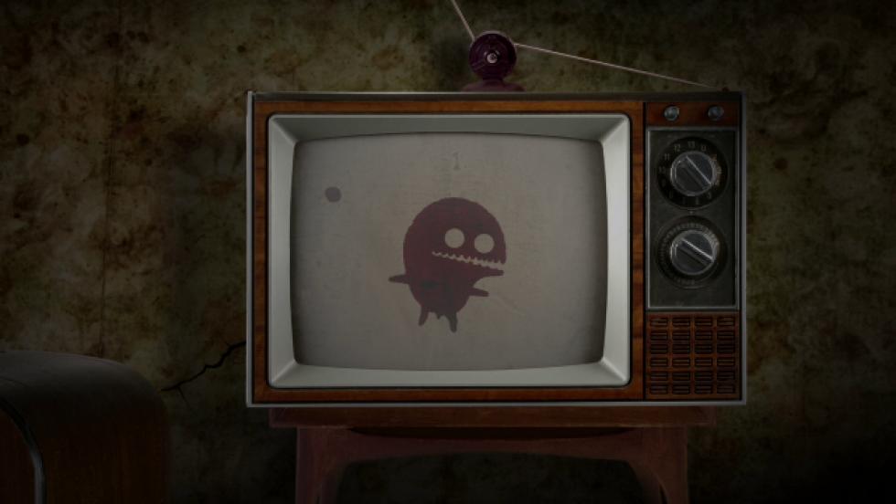 Кадр з фільму «Ефект мамонта»