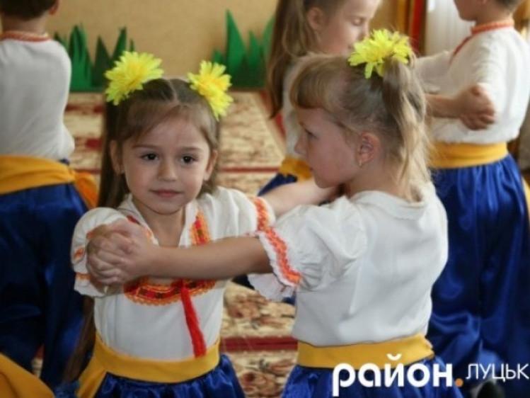 Батьки дітей і представники батьківського комітету вичерпали конфлікт