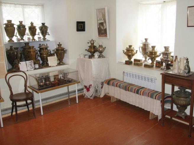 Музей Луцького братства