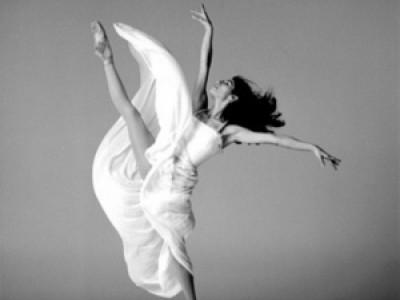Лучанка танцювала просто на вулиці