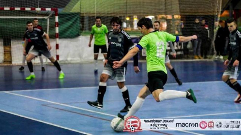Луцькі «Агромат» та «Вікторія» зіграють третій матч чвертьфіналу Першої ліги