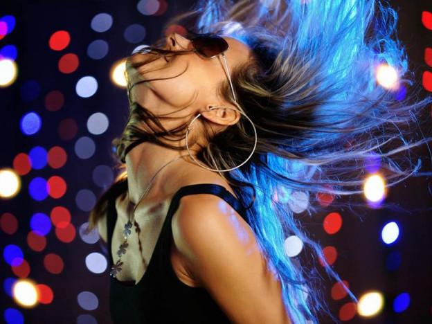 Лучанка прокоментувала свої танці на вулиці