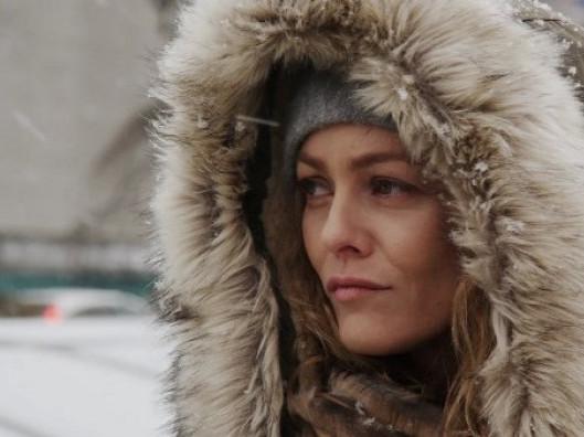 Акторка Ванесса Параді