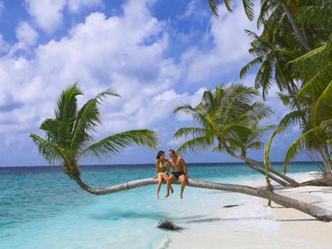 Хочете потрапити у цей райський куточок?