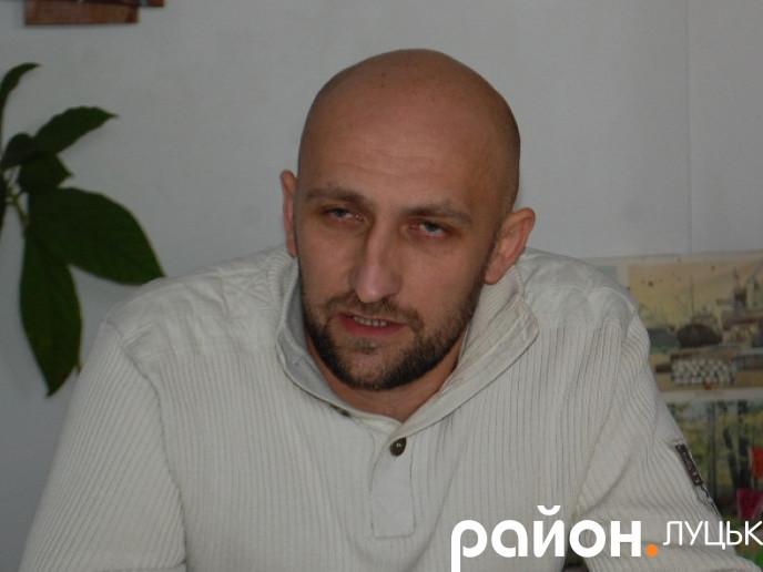 Сергій Ковальчук