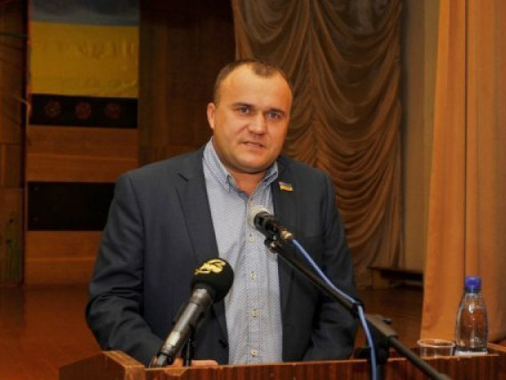 Петро Нестерук