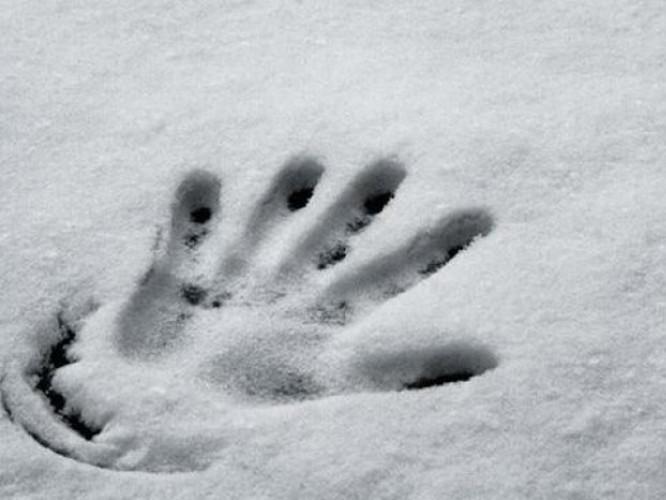 Безхатченко не пережив холодну ніч